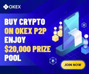 OKEx P2P Nigeria